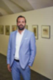 Galerie Kopriva  Florian Schulte - Busin