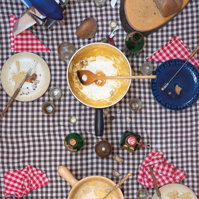 Das Leben ein Festmahl? Feiern in Krems