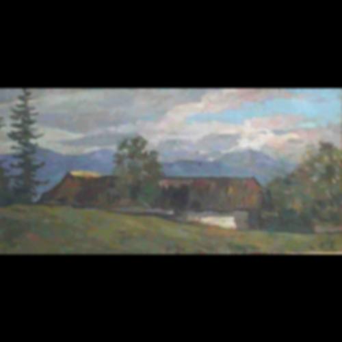 LANDSCHAFT (STEIERMARK)