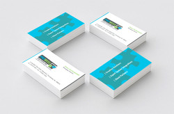 Prowise business card