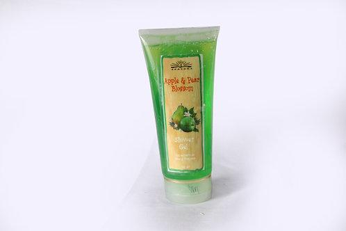 Shower Gel - Apple & Pear Blossom - 4 Seasons 240gr