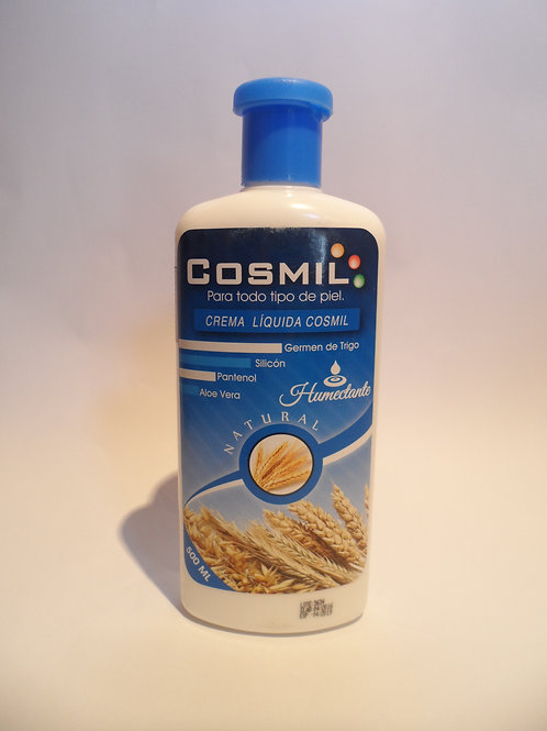 Crema Líquida Cosmil - Humectante 500ml