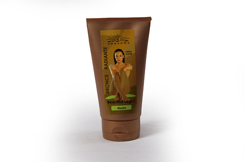 Bronceador Skin Bronce Tono Medio - 4 Seasons 150ml