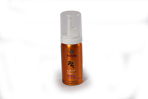 Styling Mousse Nataly 40ml