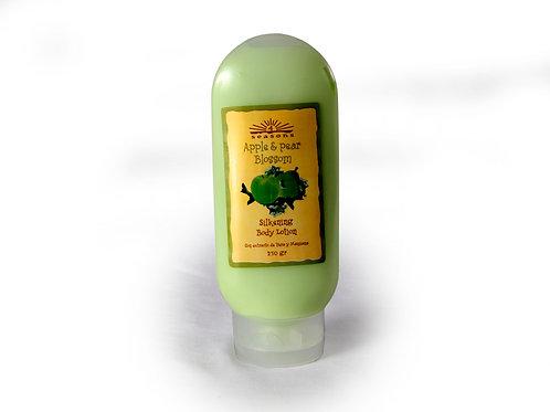 Crema Silkening Body Lotion - Apple & Pear Blossom 200gr