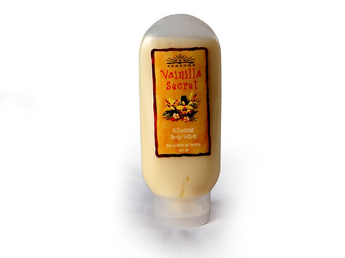 Crema Silkening Body Lotion - Vanilla Secret 200gr