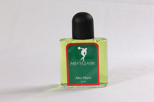 After Shave Men's Classic 120ml