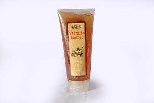 Shower Gel - Vanilla Secret - 4 Seasons 240gr
