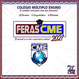 FERAS CME 2021