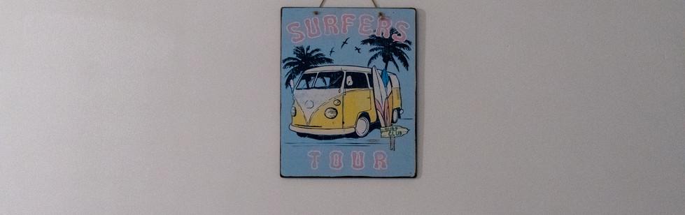 good vibes surf golden beach house