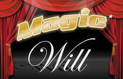 MAGIC WILL