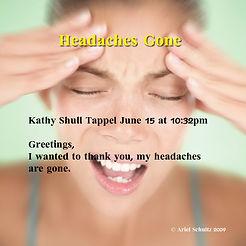 Testimony Kathy Shull Tappel