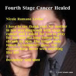 Testimony Nicole Romano Levine