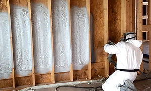 Spray Foam_Open Cell_Closed Cell_Boaco Fire Stop