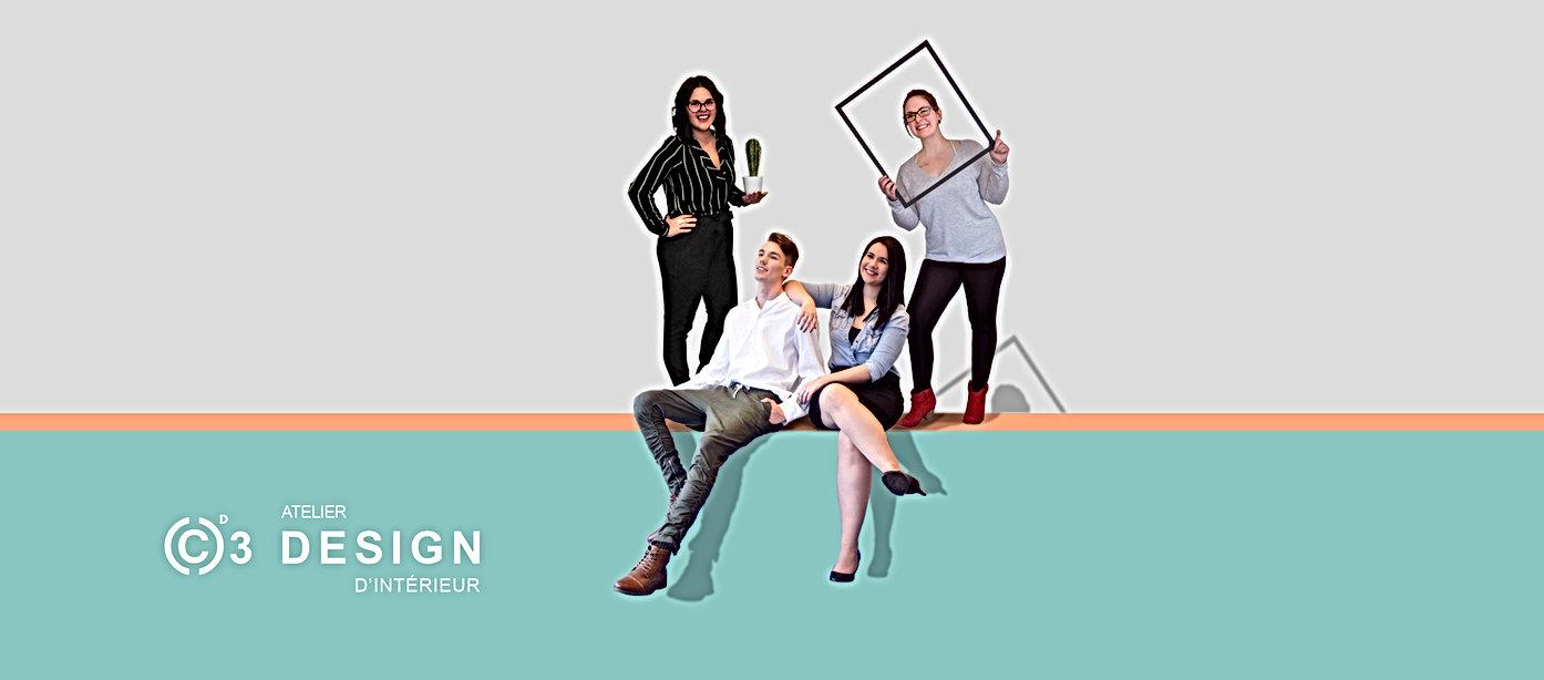 designer d'intérieur Québec
