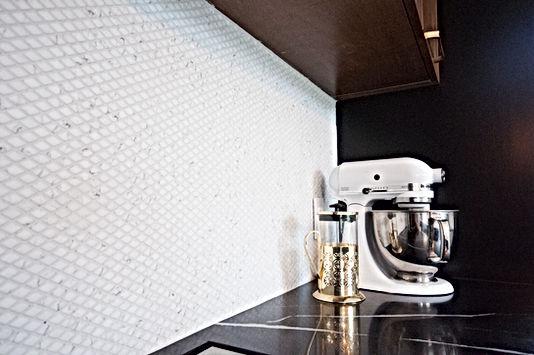 Design d'intérieur cuisine