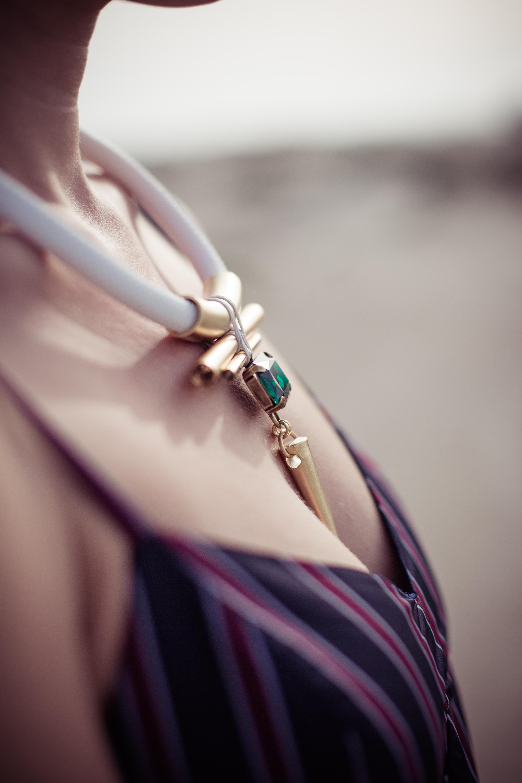roni alber jewelry design