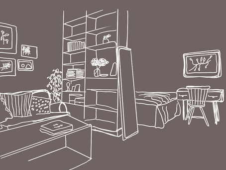 5 Raisons pour lesquelles tu devrais déménager seul.e
