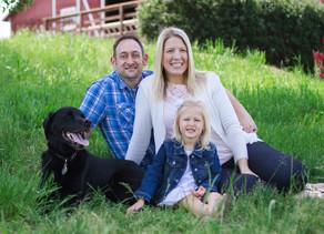 Chris & Monique are Longing to Adopt