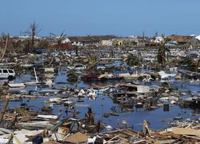 Hurricane Dorian: The Aftermath