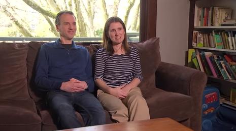 Choice talks about Open Adoptions featured on KPTV