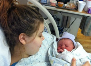 Kaitlin: A Birth Mother Story