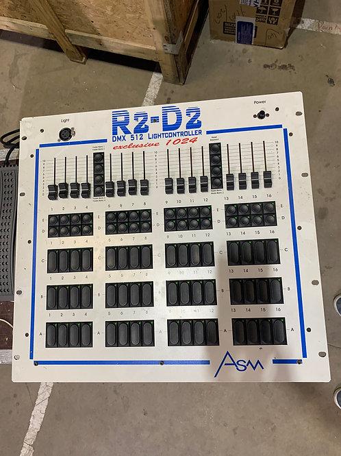LIGHTCONTROLLER R2-D2