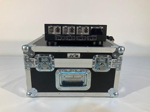 Splitter DMX 3 canaux