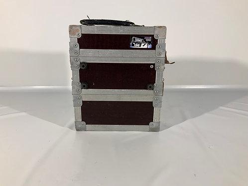Flight Case sur mesure pour micro HF