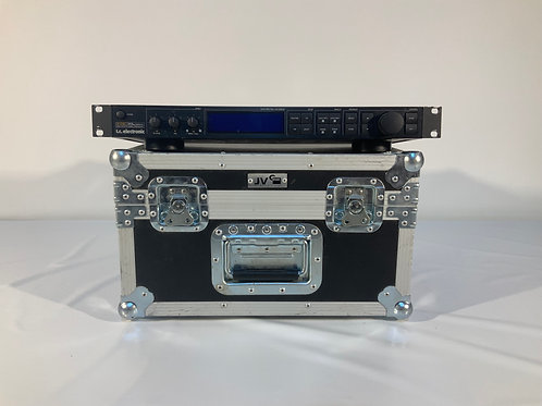M-one xl dual effects processor Tc Electronic