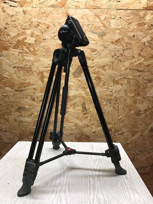 Pied de caméra télescopique pro  Manfrotto