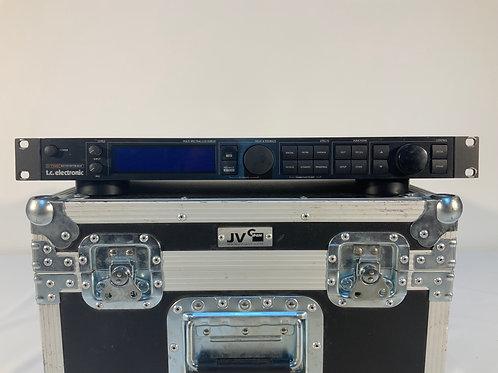 D-two multitap rhythm delay TC Electronic