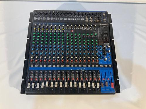 Consol mixage Yamaha MG20X U