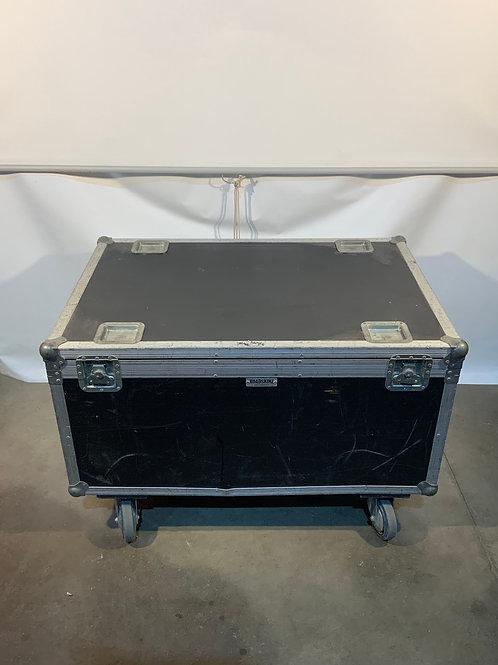 Flight Case pour 8 projecteurs
