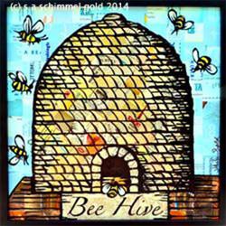 Bees in da Hive
