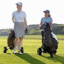 Golf Clubs Rental
