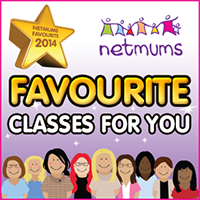 Netmums_2014 badge