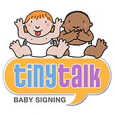 Tiny Talk Baby Signing