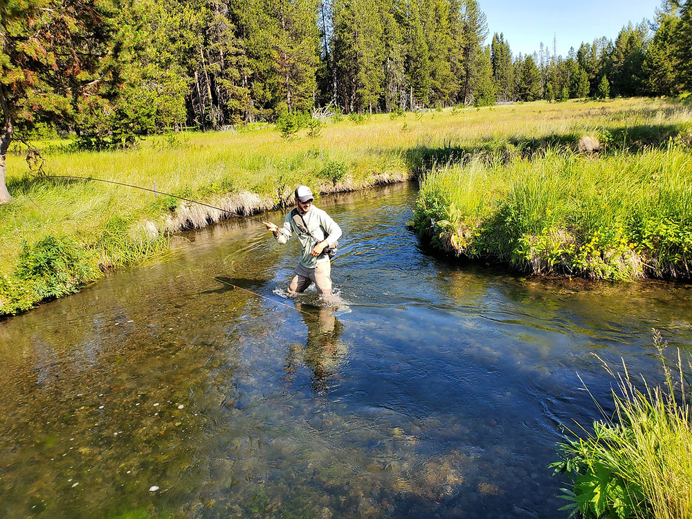 Fly Fishing Conservation and Stewardship