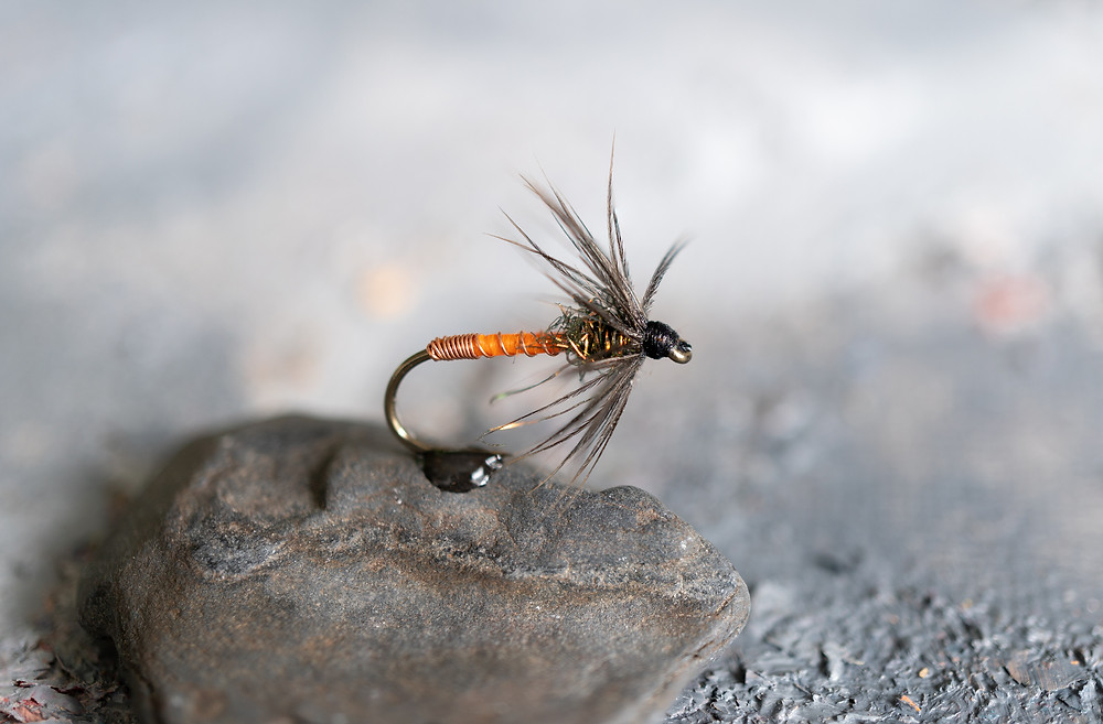Wet Fly Techniques