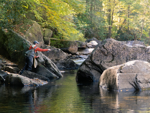 Packing for Backcountry Fly Fishing, Part III - Other Fishing Gear