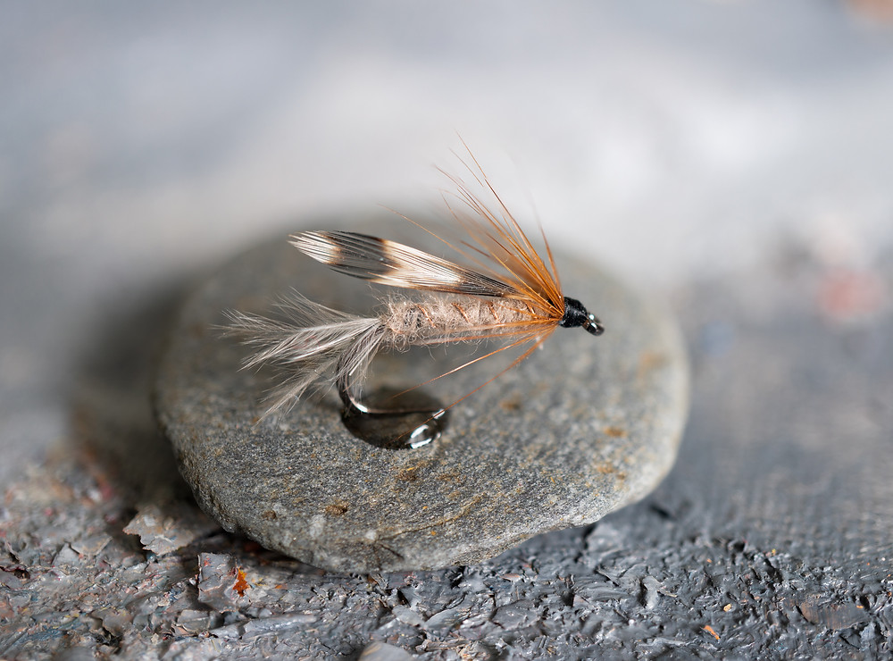 How to Fly Fish with Soft Hackles