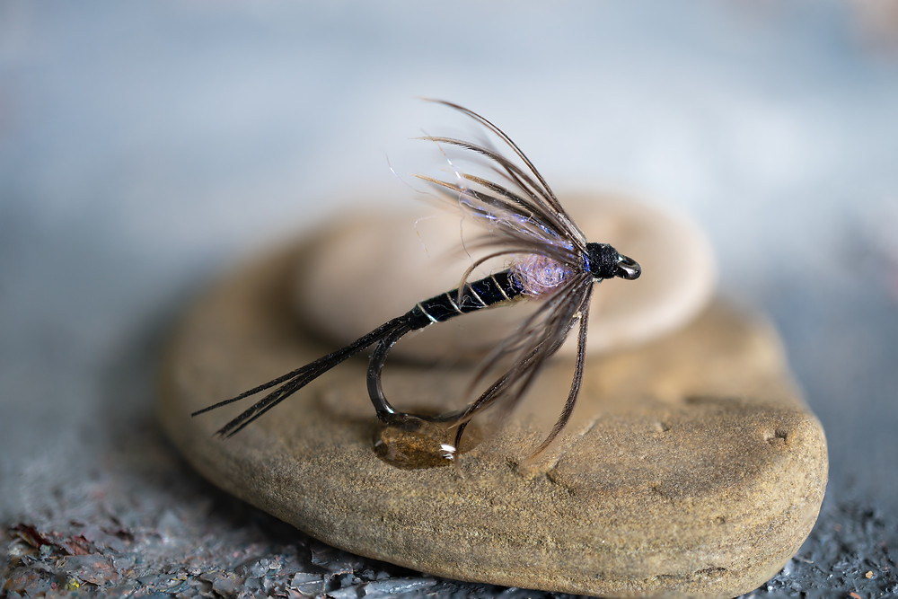 fly tying what is starling