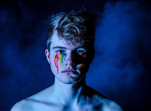 The Epidemic of Homophobia