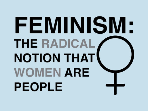 Feminism: It's Not as Controversial as You Think