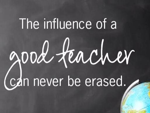 Teachers: Beyond the Syllabus