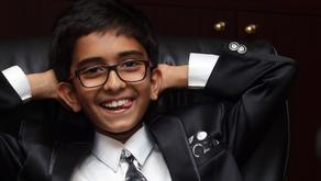 Sainath Manikandan: The 11 year old environmentalist, innovator and green activist.