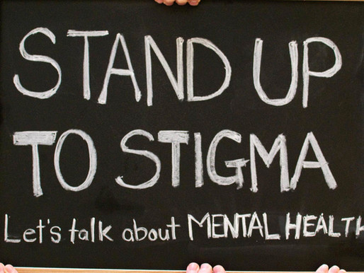 Breaking the Stigma on Therapy