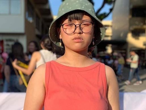 Shibby de Guzman: Philippine's Young  Voice