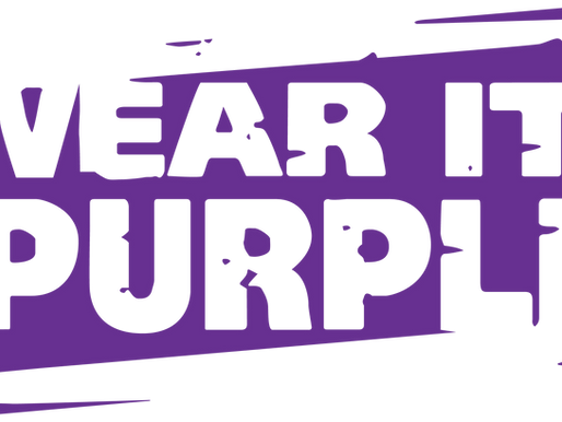 Why Wear It Purple? The Meaning for LGBTQIA+ Youth